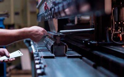 Diferentes aplicaciones de la carpintería metálica