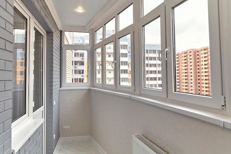 Nuestras puertas y ventanas de aluminio