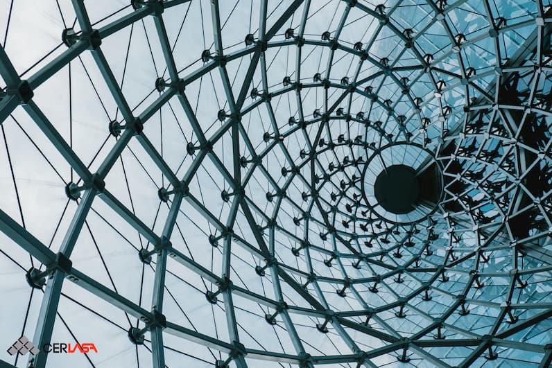 Las 10 construcciones metálicas más famosas