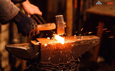 Historia de la herrería y la forja